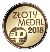 złoty medal sticco strong